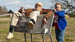ภาพยนตร์ คุณปู่โคตรซ่าส์ หลานบ้าโคตรป่วน